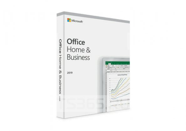 Microsoft Office Home and Business 2019 32/64 Russia